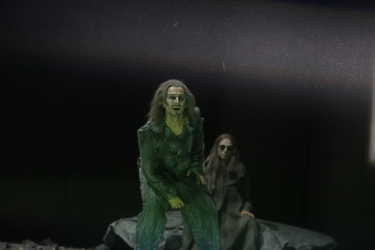 Tristan und Isolde, Kurvenal ©Reinhard Winkler_web22