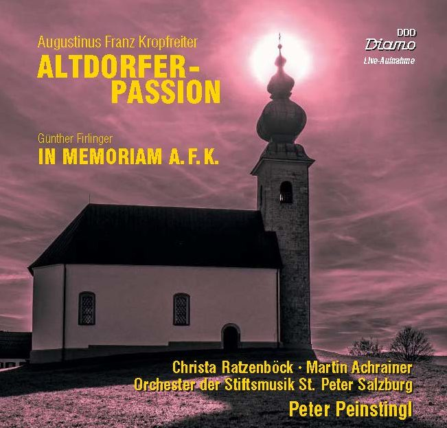 Kopfreither Altdorfer_Passion
