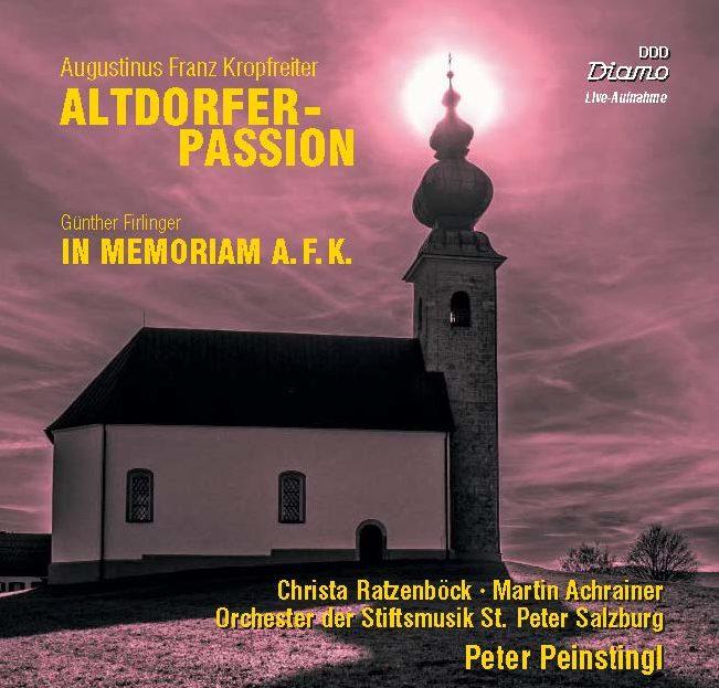 Kopfreither Altdorfer_Passion
